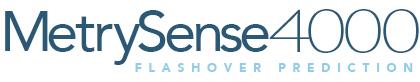 MetrySense4000 logo 72px