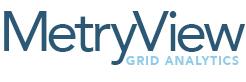MetryView logo 72px