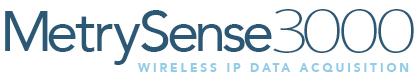 MetrySense3000 logo 72px